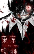 Ghoulish Vigilante by GasMaskedWriter