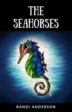 The Seahorses by RandiAnderson