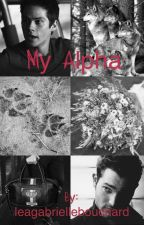 My Alpha by fangirlintheuniverse