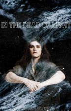 In the dead of night  {Beau Swan} by YouGuysAreLosers