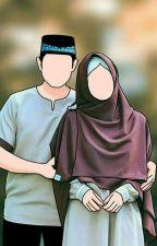 Penantian Halal by nidasdr