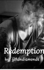 Redemption  by goldndiamonds