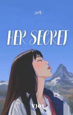 Her Secret (VJoy) Slow Update  by MeeNa_21