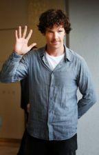 3 months away (Benedict Cumberbatch Imagine) by imagineBen221b