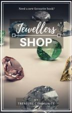 Jeweller's Shop by TreasureCommunity