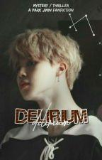 delirium + pjm by plushiemin