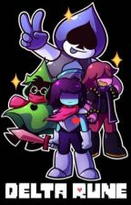 Deltarune x reader onshots! (Requests closed!) by Alicethefreak12