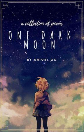 One Dark Moon by Shiori_xx