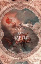 Gods on Earth by Squishylilmochi1