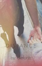 Distance. by dieforjb