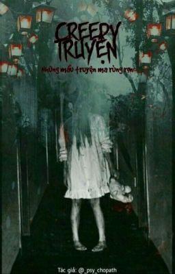 Đọc truyện Creepy-Truyện