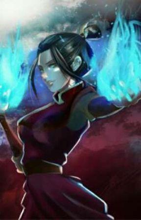 avatar der herr der elemente azula nackt