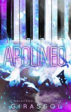Apolíneo by withoutespinosa