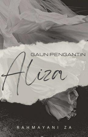 Aliza's Wedding Dress by Ryaniza