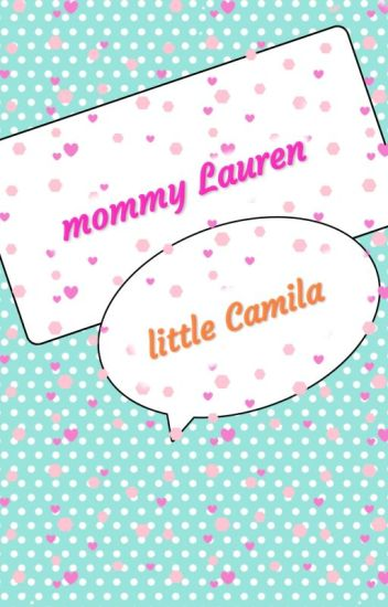Mommy Lauren And Little Camila