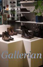 Gallerian by Gb_reader
