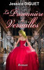 La prisonnière de Versailles by JessikaKostigan