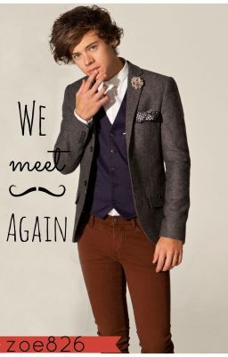 We Meet Again (Harry Styles / One Direction) [COMPLETE AND SLOWLY EDITING]