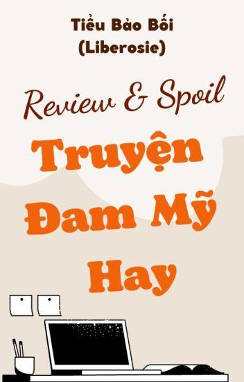 Đọc Truyện Review Truyện Đam Mỹ Hay - TruyenFun.Com