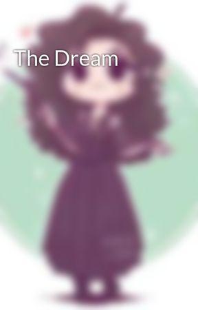 The Dream by Khalyl301