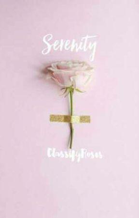 serenity|diabolik lovers by classifyroses