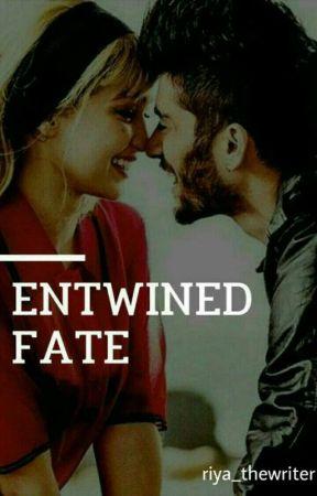 Entwined Fate   Z.M by riya_thewriter