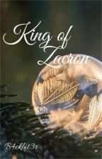 King of Zacron [Percy Jackson Fanfic] by B4ckbit3r