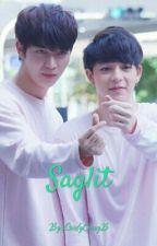 Saglit by LovelyCrazyB