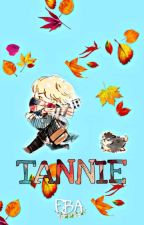 TANNIE (Squel 7 Twins) by BangtanJohayo