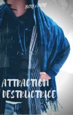 Attraction Destructrice. by niblows