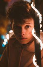Mélody Night // Jacob Sartorius by Maevaa_Roman