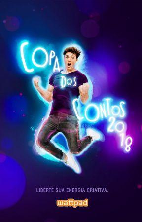 Copa dos Contos 2018 by ContosLP