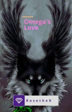Omega's love (Yoonmin) *Completed* by RosetheK