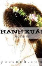 Thanh Xuân by vyshipvkook
