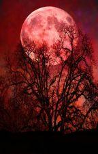 La Lune de Sang by AruegoJ