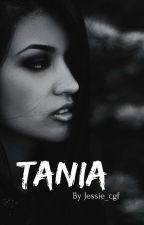 Tania by Jessie_cgf