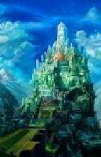 MAGICAL ACADEMY by bnxhynah