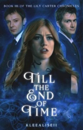 Fall on Me || The Doctor [3] COMING FEBRUARY 2020 by KleeAlise11