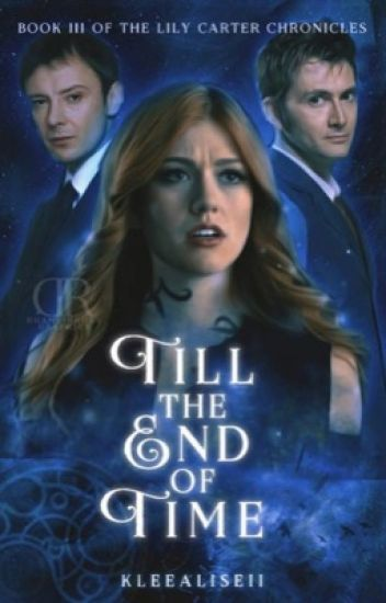 Fall on Me || The Doctor [3]