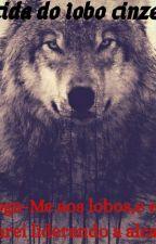Suicida do Lobo Cinzendo by HillaryFreeman123