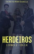 Herdeiros by TncPnc