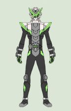 Kamen rider raiz by nope025968