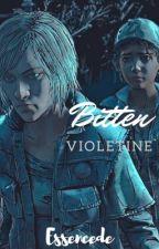 Bitten - Violetine  by Essencede