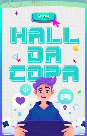 Hall Of Copa by ContosLP