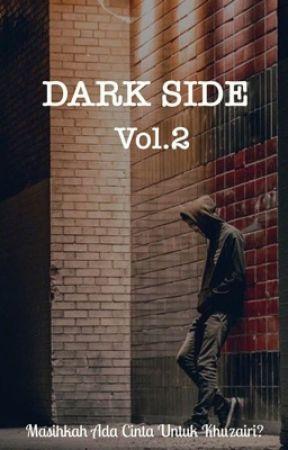 Secrets: Dark Sides Vol.2 (BxB) by EddyKhuzairi