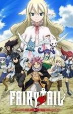 dragon slayer guild (Fairy tail story) by salwabprice