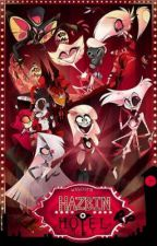 Hazbin Hotel Rp by Willow-is-a-bananna