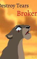 Destroy Tears - Broken? by Anika_Moony