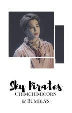 Sky Pirates || PJM || [Giant Collab] by chimchimicorn