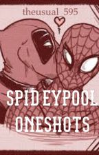 spideypool one shots by theusual_595